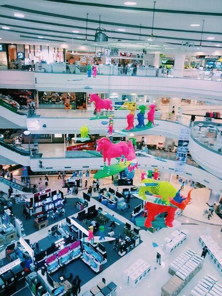 Happy Holidays :) Shopping Mall : )