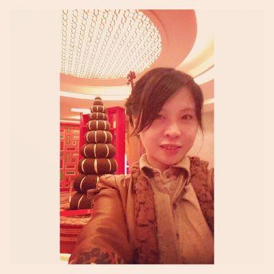 Teashop Jiuzhaigou China 20140317 SelfCaptured