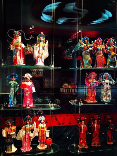 the quintessence of Chinese culture Peking Opera