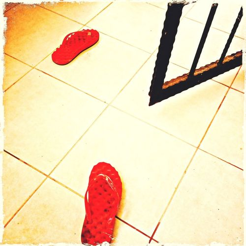 Left My Flipflops And S Bit Of My Heart In Turkey. My Respect To The Protesters In Istanbul, Ankara And Izmir