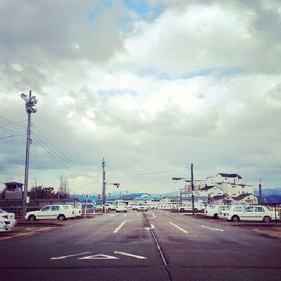 仮免GET~(*^^*)♪ Drivingschool Sky Car Road oneway