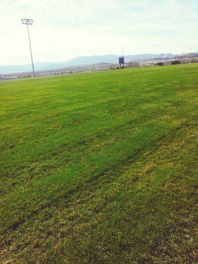 Beautiful!!! Cx Amazing *-* Schoolselfie Footballfield Lovethispicture Itookthis hmm <3