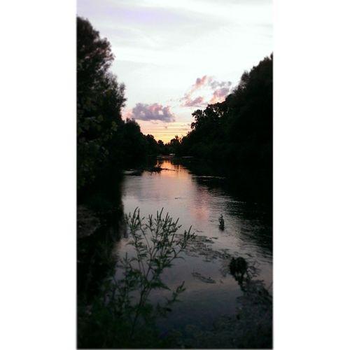 Riviere Chusclan