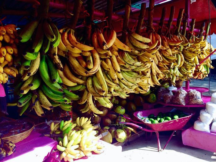 Litle Town Bananas Provisions Provision Shop Provincetown  Yellow