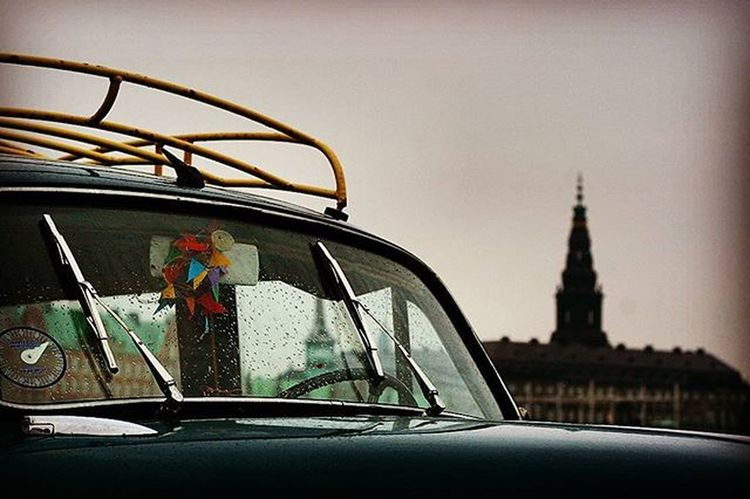 Morrisminor Car Style Retro Cph Personalized Cool Lifestyle Instagram