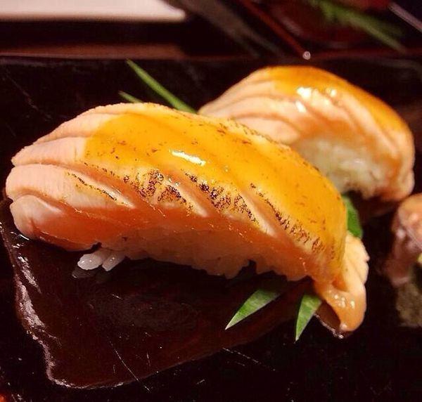 Do u like Sushi ?