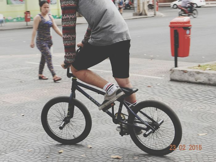 Streetphotography Enjoying Life Relaxing Hello World Check This Out Taking Photos LongTimeAgo  Memories BMX ❤ Hanging Out KayB