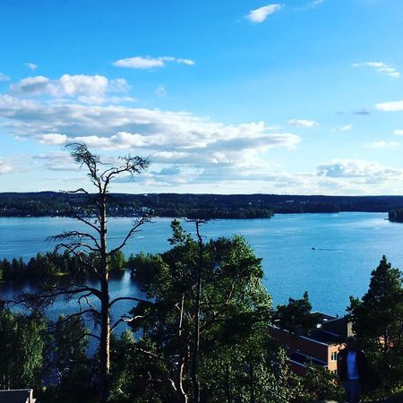 (TP) | Nature Finland Tampere