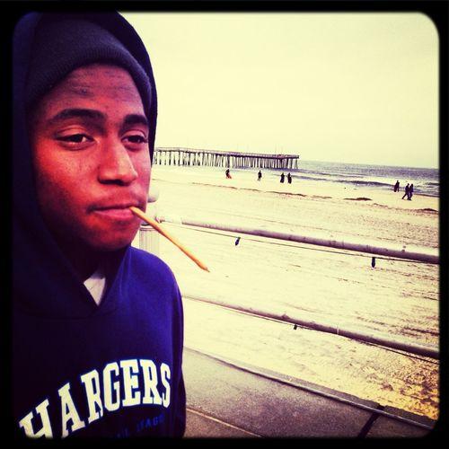 SmokinGoodOnTheBeach #VA