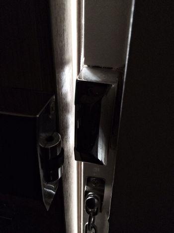 IPhoneography The door