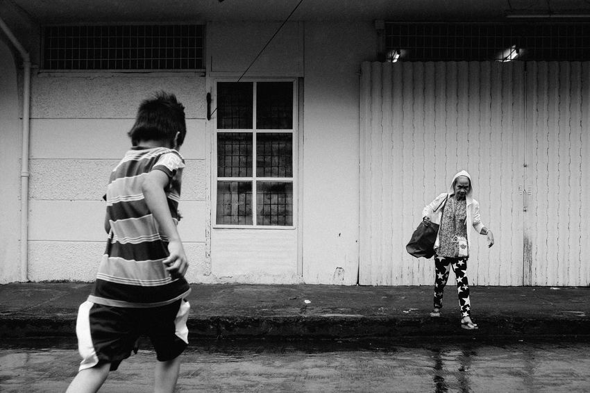 B&w B&w Street Photography Blackandwhite Everybodystreet EyeEm Lucena Eyeem Philippines Outdoors People People And Places Philippines Real People Street Street Life Street Photography Streetphoto_bw Streetphotography BYOPaper! The Street Photographer - 2017 EyeEm Awards Black And White Friday