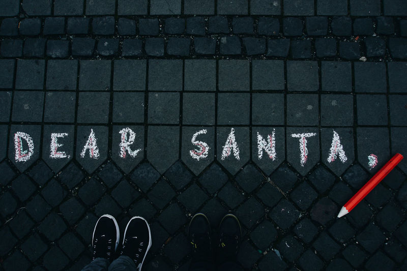 , some snow would be nice. In A Row Backgrounds Christmas Time Streetphotography Christmas Celebration Words Minimalism Christmastime Dear Santa Pattern Letters 10