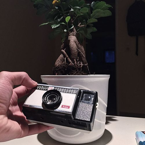 Kodax Reomar 200 made in 🇩🇪