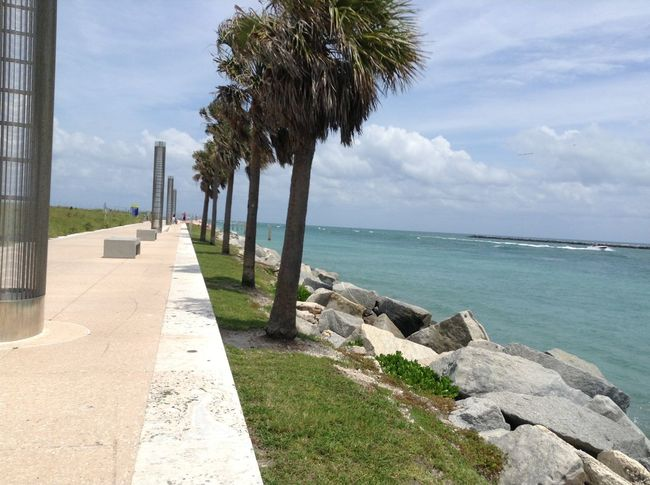 South point 1st and ocean drive