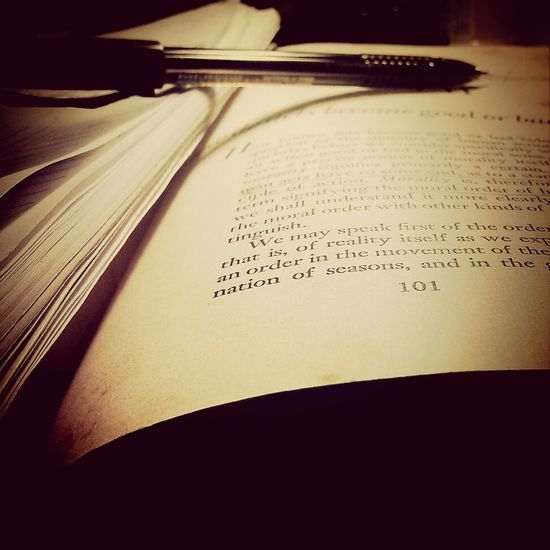 Reading A Book Termpaper Busy Day Dnd