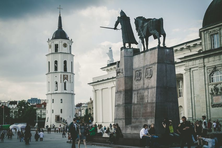 The Architect - 2016 EyeEm Awards Vilnius City Lithuania May The Street Photographer - 2016 EyeEm Awards Vilnius Old Town Vilnius The Photojournalist - 2016 EyeEm Awards Travel Photography Traveling The Great Outdoors - 2016 EyeEm Awards