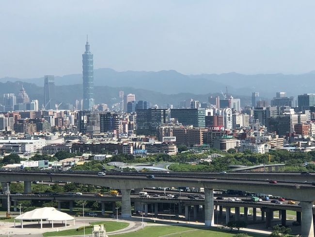 Outdoor photography series: Taipei City view and 101 from Grand Hotel Grand Hotel Taipei Cityscape Taipei Travel Destinations My Asia Trip 2018 Outdoor Photography Cityscape Taipei Travel Destinations My Asia Trip 2018 Outdoor Photography Building Exterior Architecture Built Structure City Cityscape Office Building Exterior Skyscraper Tower No People High Angle View City Life Sky Capture Tomorrow
