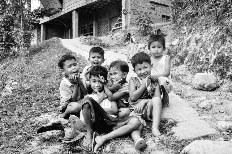 #Happiness #children