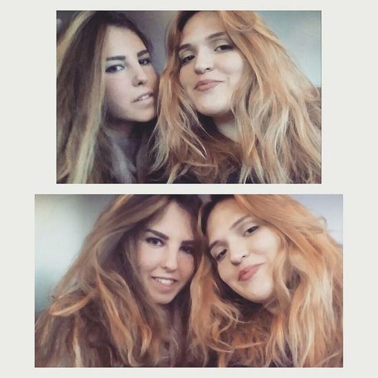Sister ❤ Friendship GirlsNight Girls