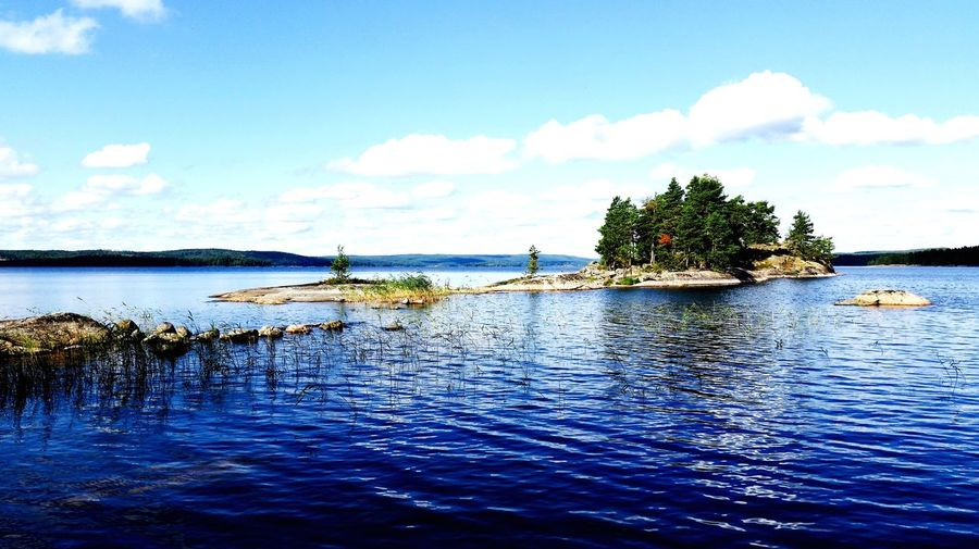 Sweden Sweden-landscape Naturelovers Nature_collection Nature Photography Outdoor Photography Sea And Sky Stunning Place Relaxing Moments Shades Of Blue