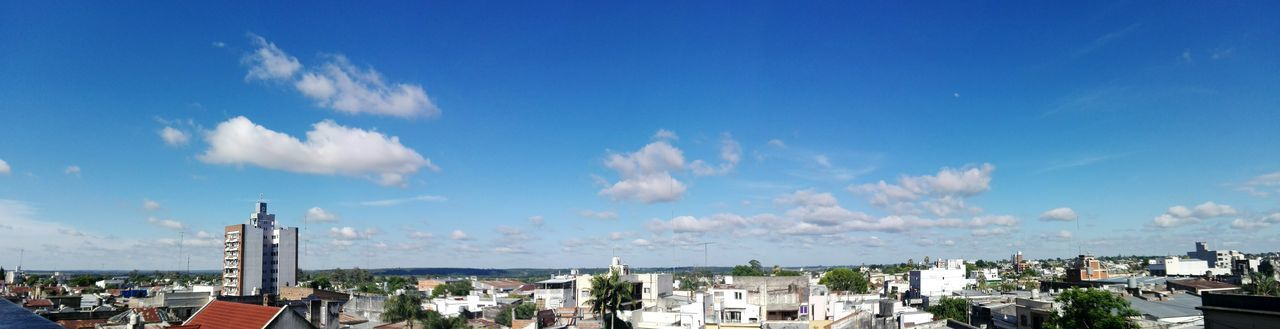 City Urban Skyline Horizonte Urbano Outdoors Sky Architecture Ciudad Al Aire Libre Cielo Arquitectura Beautiful Hermoso Tranquilidad Tranqility Beautiful View Building Edificios Mañana De Domingo. Mañana Hermosa Vista Sunday Morning Morning Concordia Entre Rios Argentina