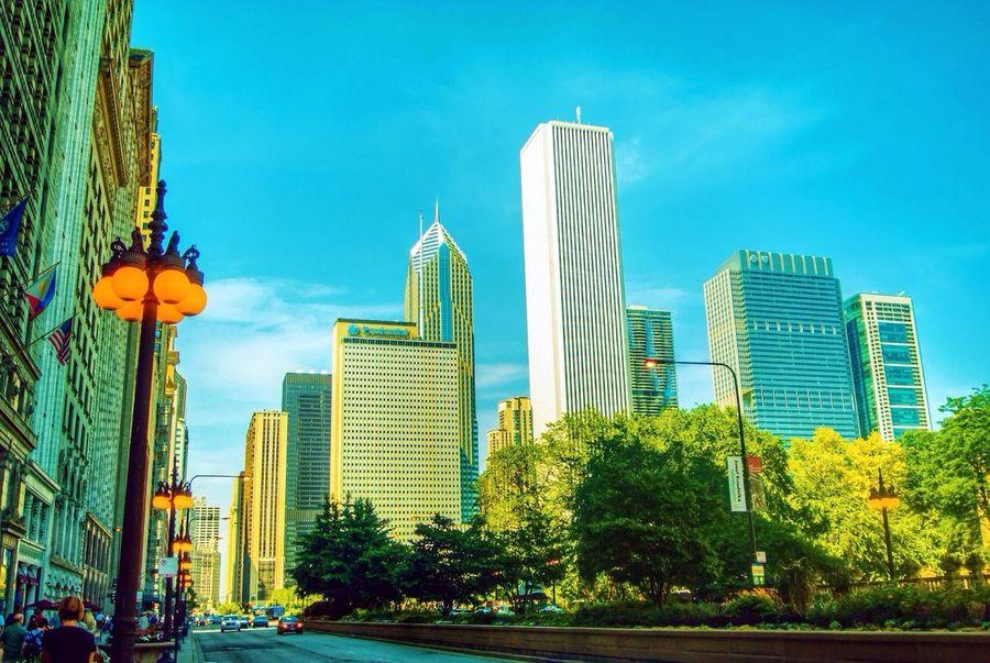 Chicago Chicago Architecture AsDigiClicks EyeEm Best Shots