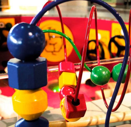 Brincar Brinquedo Cores Criança