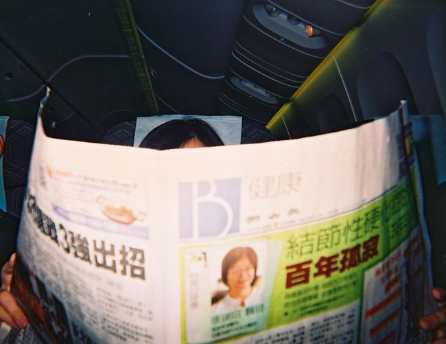 Paper Close-up Text Container Newspaper Still Life Travel Indoors