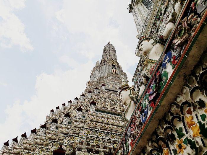 Thailand BKK