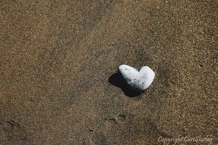 Heart-shaped rock on the black sand Heart Shape High Angle View Black Sand Moments Black Sand Hawaii Sand Outdoors Beach Day No People Hilo Bay Big Island Hawaii Hilo Hawaii ChriShirley