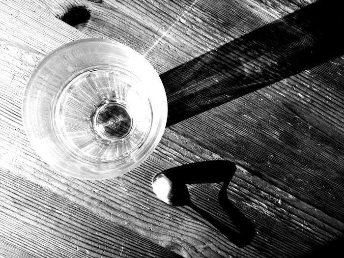 🥛🥄 Glass