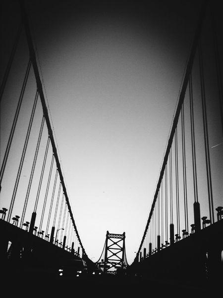 Bridge Great Views
