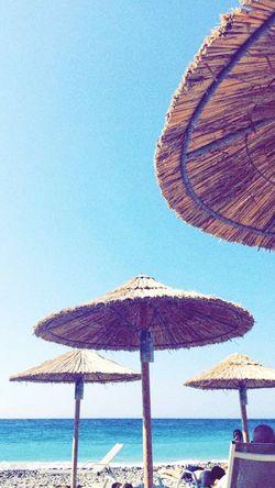 Summertime Aegansea