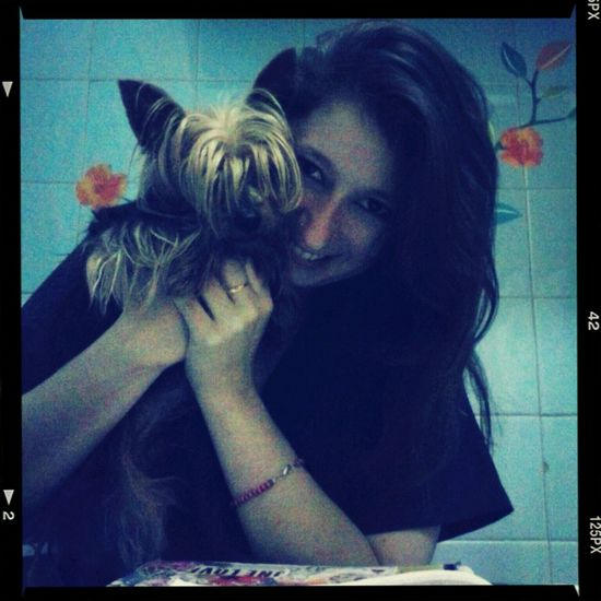 love u so much Love . Pet Yorki