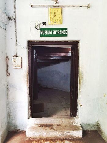 Architecture Door Adventure India Art Interior Design