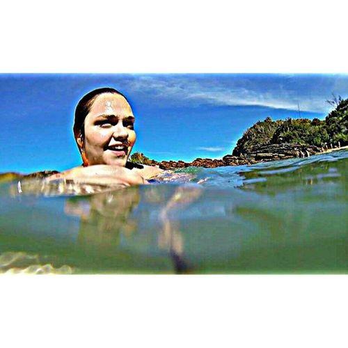 Vida!! ??? Buzios Ferradurinha Gopro Beach