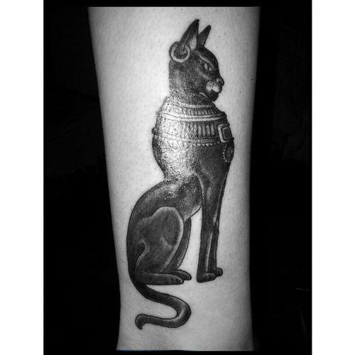 My egyptian cat. Déesse Bastet. By @chadwoodley3377 ! Mondialtatouage Mondialtattoo Tattoocommunity Tattooofgirl tattooed tattooistartmag tattooartist tattoogirl tatouage egyptiancat egyptiantattoo egyptiancattattoo egyptian girl frenchgirl cat bastet blackcats love tattoo webstagram instafamous photoofday photography photodujour photographie cattattoo tattoocat