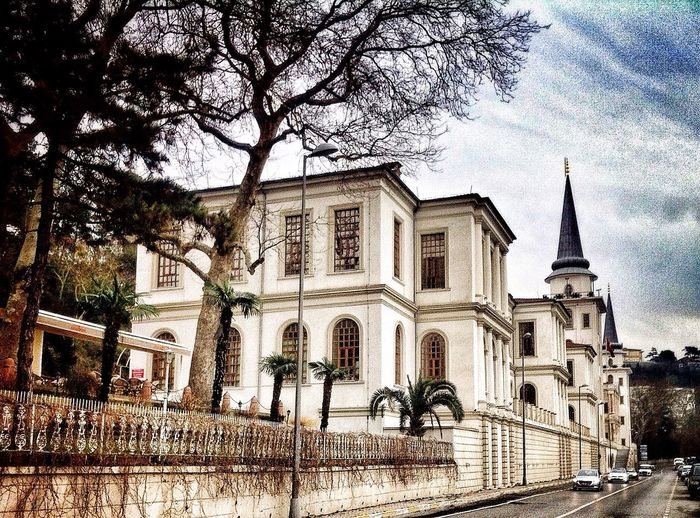Gezgin İstanbul'da... Ottoman Military