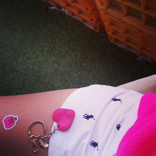 #pink #girl #hwakyung
