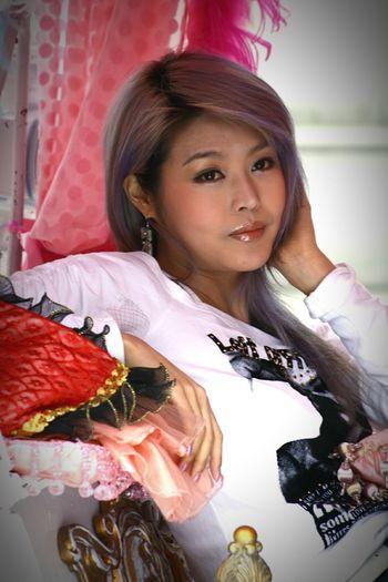 Taking Photos Pure Beauty Lovely Girl People Portrait Portrait Of A Woman Beauty Beauty Redefined Face Of EyeEm Korean Model Girl Smile