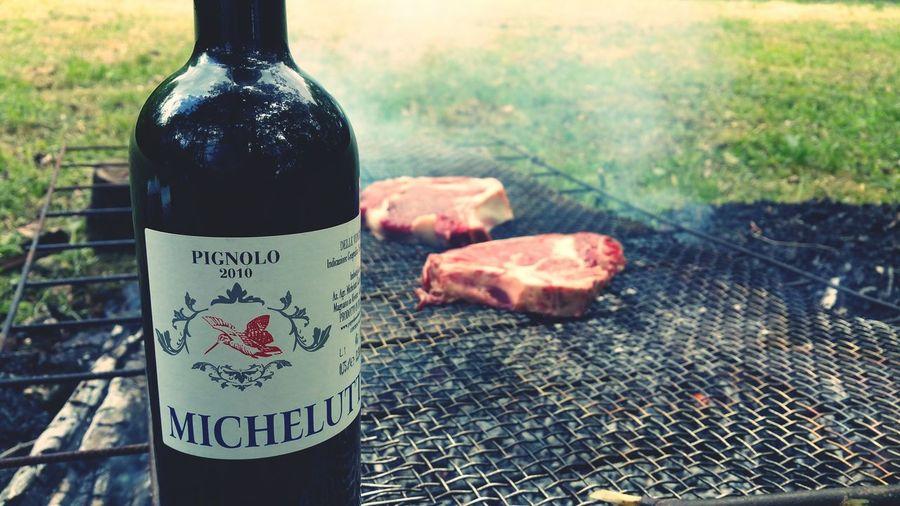 Vino Pignolo Friuli Venezia Giulia