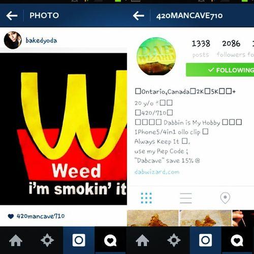Whaaaa?!?! They liked my post! FOLLOW @420mancave710 Badasspost Interesting Like Clickthatbutton followwontregretthumbsup!