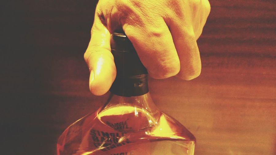 Illuminated Close-up Orange Color Yellow Vibrant Color Person Whiskey Whiskey Fueled Adventures Alcohol Spirits Spiritsofbourbon Spirits.... Whiskeytasting Whiskey On The Rocks Whiskey Shot Whiskey Bottle Whiskey Glass Whiskey's Dramatic Angles EyeEm Best Shots