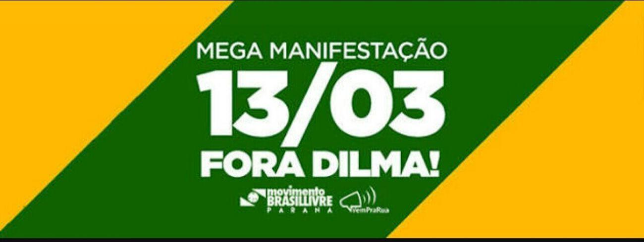 Manifestation in Brazil!!!!!! March 13!!!! Outside PT!! Outside Dilma!!!! Outside Lula!! Brazil Brasil Taking Photos Hello World Impeachment ImpeachmentNaDilma Getoutside Getoutdilma Freedom Freedom Of Expression Wakeupbrazil Peace Sadness How Do We Build The World? Hi! Eyeemphotography EyeEm Hello World Life Enjoying Life World Sadness😢 Talking Pictures IloveBrazil 2016