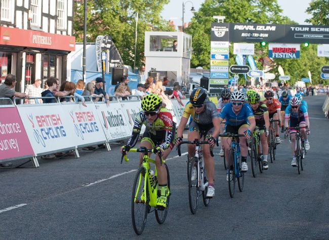 Tour Series Stevenage Cycle Racing Road Racing Women In Sports Bike Racing Sports Photography Taking Pictures Women Cyclists