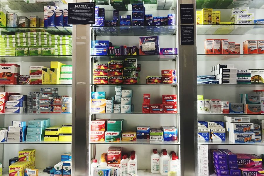 Store Shelf Retail  Healthcare And Medicine Pharmacy Choice Variation Medicine Supermarket Large Group Of Objects No People Indoors  Perfume Counter Day Pharmacy Pharma Pharmaceutical Medical