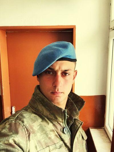 Like EyeEm Soldier Turkisharmy Commando Blue Beret günaydın Türkiye'm 23 nisan Ulusal Egemenlik ve Çocuk Bayramımız kutlu olsun. MustafaKemalAtatürk