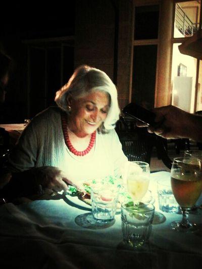 Granmother