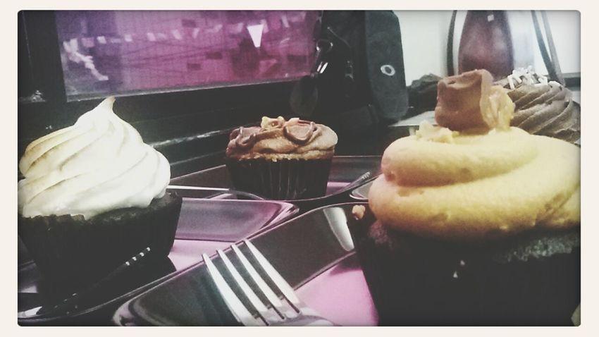 Maginhawa Food Festival Enjoying Life Inmymouf Cupcake Time