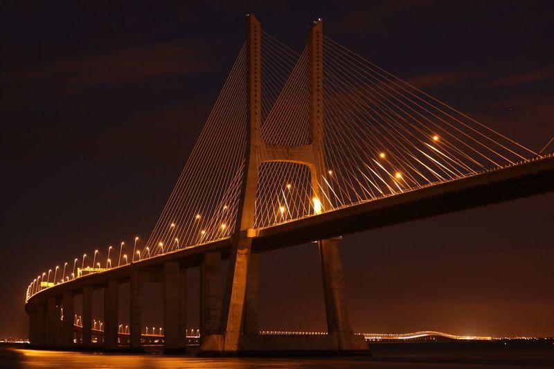 Lisboa 🍂 Built